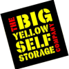 Paws2Rescue is supported by Big Yellow Self Storage