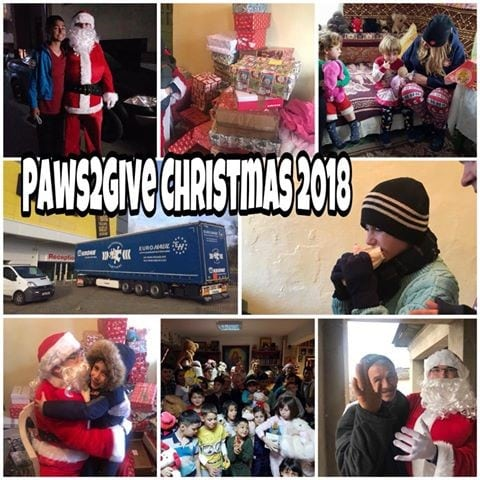 Christmas Shoe Box Appeal.Paws2rescue Christmas Shoebox Appeal 2018 Paws2rescue